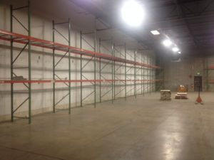 used pallet racking Denver