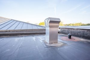 Commercial Roof Coating Are Necessary